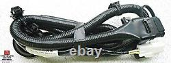New Oem Toyota Gas Highlander 2011-2013 Tow Hitch Receiver & Wire Harness