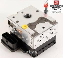 New Oem Toyota Highlander Hybrid 08-18 Rx450h 10-18 Brake Actuator