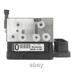 OEM ABS Pump Actuator Modulator Valve Toyota Highlander Lexus RX450h 2008-2020