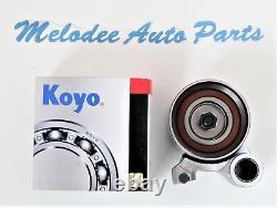 OEM Aisin Water Pump & Timing Belt kit For Toyota Highlander Hybrid/Lexus RX400h