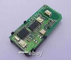 OEM TOYOTA Highlander smart keyless entry remote fob HYQ14AAB transmitter 0140