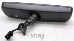 OEM Toyota Highlander Interior Rear View Mirror 87810-0WS30 Scratches