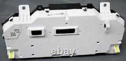 OEM Toyota Highlander Speedometer Instrument Cluster Scratches 83800-0E810