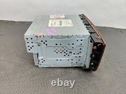 Oem 2004-2007 Toyota Highlander Radio CD & Cassette Player