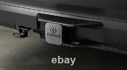 Oem Toyota 2014-2019 Highlander Tow Hitch Pt228-48174