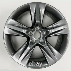 SET OF 4 19 Satin Wheel for 2014-2019 Toyota Highlander OEM Quality 75163