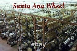 Set of 4 19 NEW Satin WHEEL FOR TOYOTA Highlander 2014-2019 OEM Quality 75163