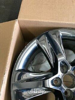 Set of 4 Used 19 Wheels for 2014-2019 Toyota Highlander OEM Rim 4260D-0E020