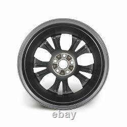Single 18 Wheel For 2014-2019 Toyota Highlander OEM Quality Factory Alloy 75162