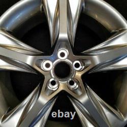 Single New 19 Silver Wheel for 2014-2019 Toyota Highlander OEM Quality 75163