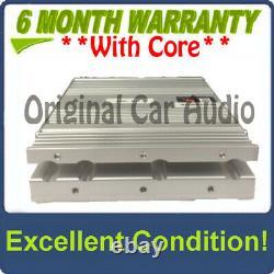TOYOTA HIGHLANDER OEM Factory Radio Stereo Amplifier Premium JBL AMP