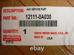 Toyota Avalon Camry Highlander Sienna Solara Oil Pan Sub Assembly Kit Genuine OE