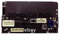 Toyota HIGHLANDER OEM JBL Touch Screen Navigation Radio CD Player E7014 E7016