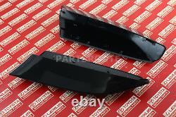 Toyota Highlander 08-2013 Roof Rack Cover Leg Set OEM Genuine Complete Set of 4