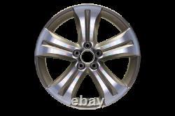 Toyota Highlander 2008 2009 2010 2011 2012 2013 19 OEM Replacement Rim 4261148