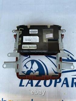 Toyota Highlander A/c Climate Control Switch Panel Oem 2001-2007 84010-48171