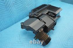 Toyota Highlander Air Cleaner Box Complete 17700-20220 2006-2011 OEM
