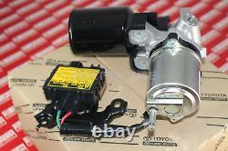 Toyota Highlander Lexus RX350 RX450H Hybrid OEM Brake Booster Pump 47070-48020