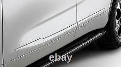 Toyota Highlander Painted Body Side Molding Fits 2020 2022 Genuine OEM