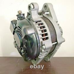 Toyota Highlander V6 3.5Liter Alt 2008 To 2013 OEM Reman By RR Alternator
